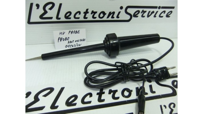 B&K PR-28 High voltage probe
