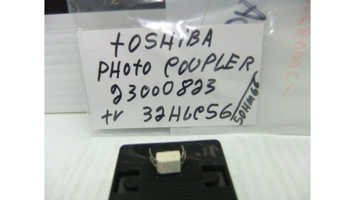 Toshiba  23000823 photo coupler