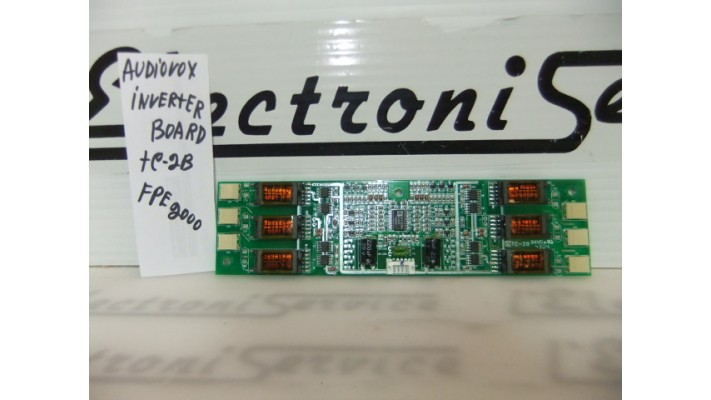 Panasonic TNPA5337 module SD board
